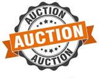 AUCTION! AUCTION!! AUCTION!!