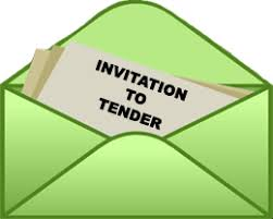 INVITATION TO TENDER FOR 2020 CAPITAL PROJECTS